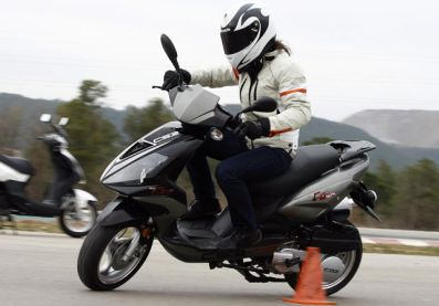 Examen-ciclomotor