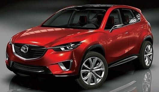 Mazda-CX-3-frontal
