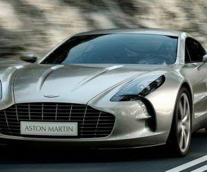 Los 10 coches más caros del mundo