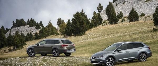 Seat León X-Perience: Amplia tus horizontes