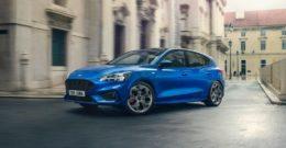 Ford Focus 2019: precio, ficha técnica y fotos