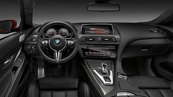 BMW-M6-coupe-interior