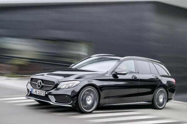 Mercedes-Benz-C450-AMG-Sport