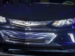 Nuevo Chevrolet Volt para 2016