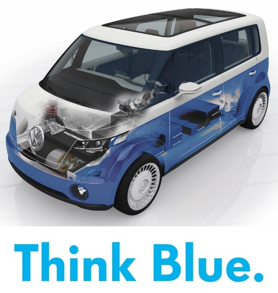 Think-blue