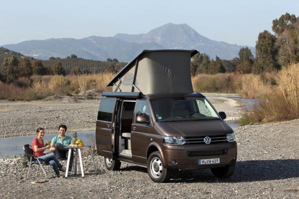 furgonetas campers. Black Bedroom Furniture Sets. Home Design Ideas