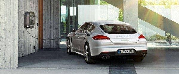 Porsche planea fabricar el Panamera solo en versión eléctrica