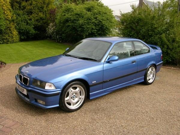 BMW-M3-E36