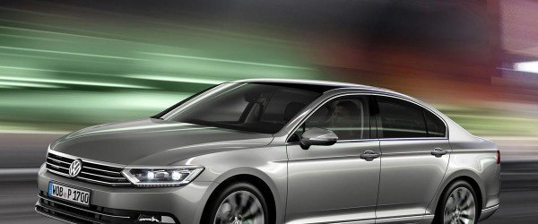 "Volkswagen Passat premio ""Car of the Year"" 2014"
