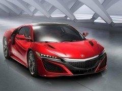 Novedades de Honda en el Salón de Ginebra 2015