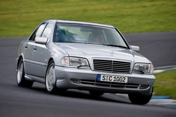 Mercedes-c43-amg