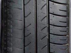 Neumáticos, posibles problemas