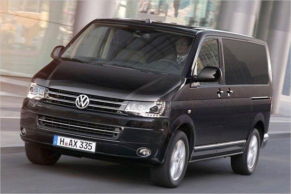 Volkswagen es fiel al original