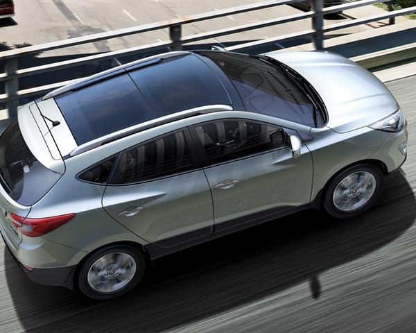 Precio Hyundai Tucson 2014.html | Autos Weblog