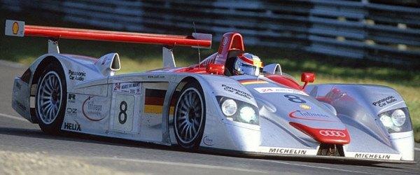 Audi, 16 años en las 24 horas de LeMans