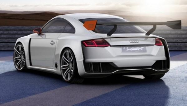 Audi-TT-Clubsport