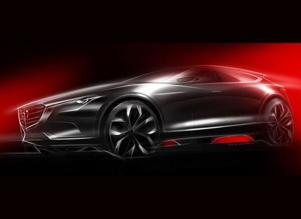 Mazda-Koeru-SUV