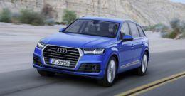 Audi Q7 2018: precio, ficha técnica y fotos