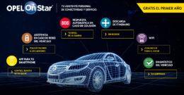 Opel OnStar: Un asistente personal en movimiento
