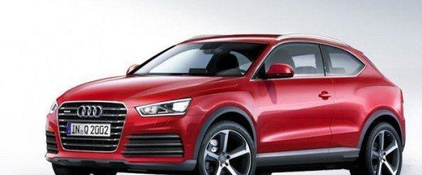 Audi Q2, lo mejor es imposible de etiquetar