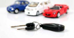 Subida del 20,3 del alquiler de coches por renting en España