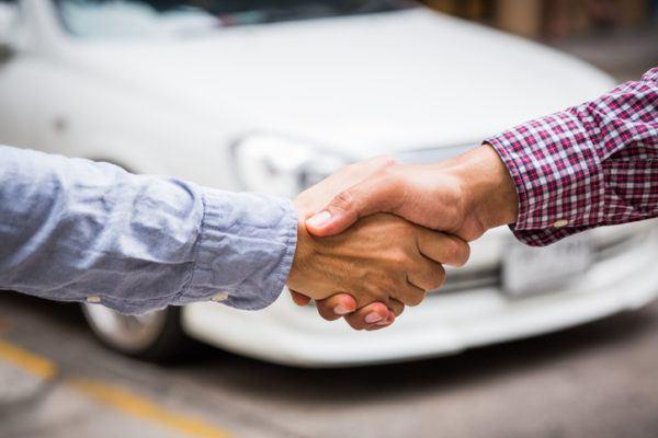 Claves a tener en cuenta a la hora de vender un coche anuncio