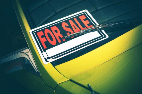 Claves a tener en cuenta a la hora de vender un coche documentos