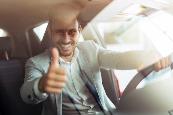 Claves a tener en cuenta a la hora de vender un coche