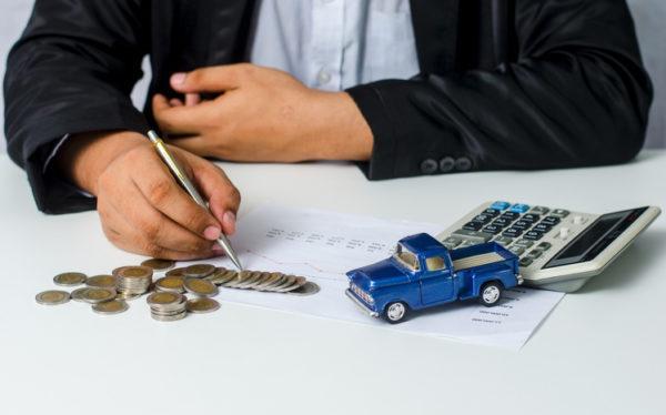 Claves a tener en cuenta a la hora de vender un coche precio