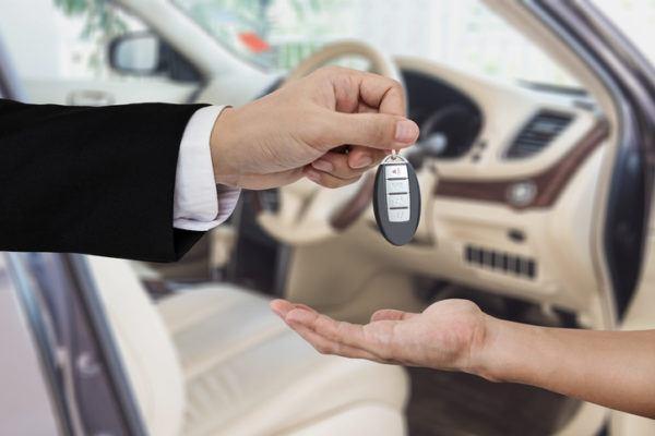 Claves a tener en cuenta a la hora de vender un coche precios