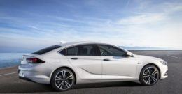 Los 7 vehículos de Opel para 2017