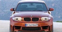 BMW Serie 1 2018: precios, ficha técnica y fotos