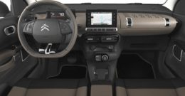 Citroën C4 Cactus 2018: precio, ficha técnica y fotos
