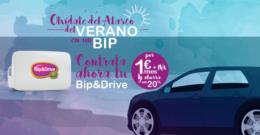 Un 20% de descuento en el primer año de telepeaje de Bip&Drive