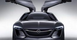 Opel Monza 2018: precios, ficha técnica y fotos