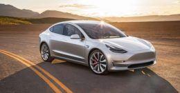 Tesla Model 3 2018: precios, ficha técnica y fotos