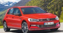 Volkswagen Golf VIII 2018: precios, ficha técnica y fotos
