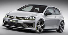 Volkswagen Golf R400 2018: precios, ficha técnica y fotos