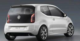Volkswagen up! GTI 2018: precios, ficha técnica y fotos