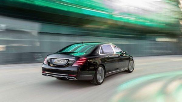 Mercedes benz clase s 2018 precios ficha t cnica y fotos for Mercedes benz 2017 precio