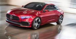 Mercedes Clase A Sedan 2018: precios, ficha técnica y fotos
