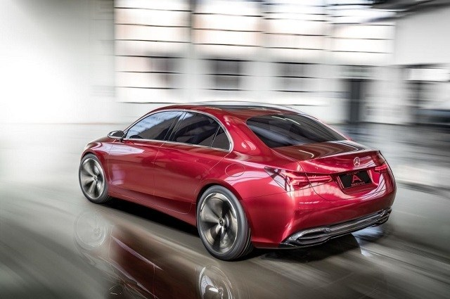 Mercedes Clase A Sedan 2019 Precios Ficha Técnica Y Fotos Espaciocoches Com