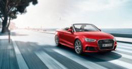 Audi A3 Cabrio 2019: precio, ficha técnica y fotos