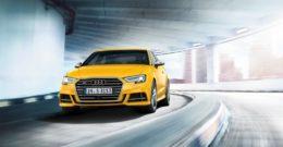 Audi A3 Sedán 2019: precio, ficha técnica y fotos