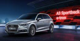 Audi A3 Sportback 2019: precio, ficha técnica y fotos