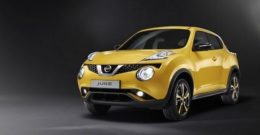 Nissan Juke 2020: precios, ficha técnica y fotos