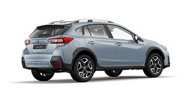 Subaru xv 2018 precios ficha t cnica y fotos for Piletas intex precios y modelos