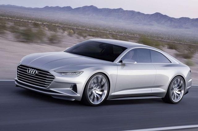Audi A9 2021: precios, ficha técnica y fotos