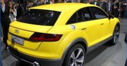 Audi Q4 2019: precios, ficha técnica y fotos