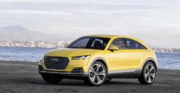 Audi Q4 – Precios, ficha técnica y fotos